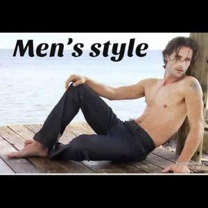 Everything men